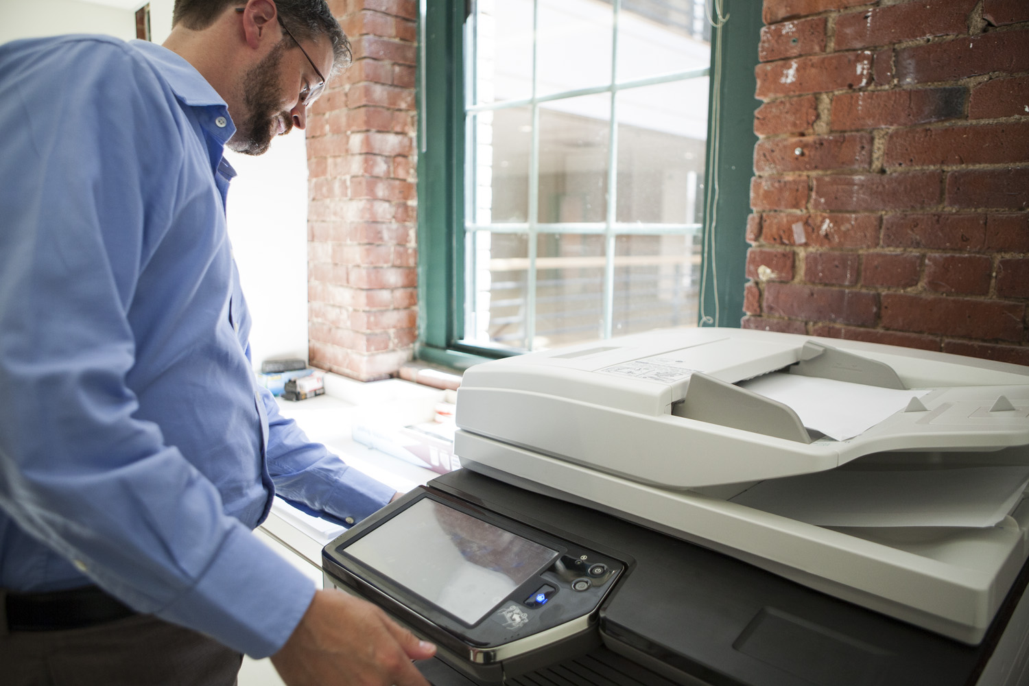 Leading Suppliers of Multifunction Printers and Photocopiers in Ireland | PCI Group